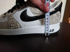 【身長を盛れる、おすすめ靴紹介】厚底スニーカー比較検証まとめ