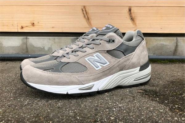 ニューバランスm991