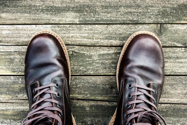足や靴の臭い解消法2