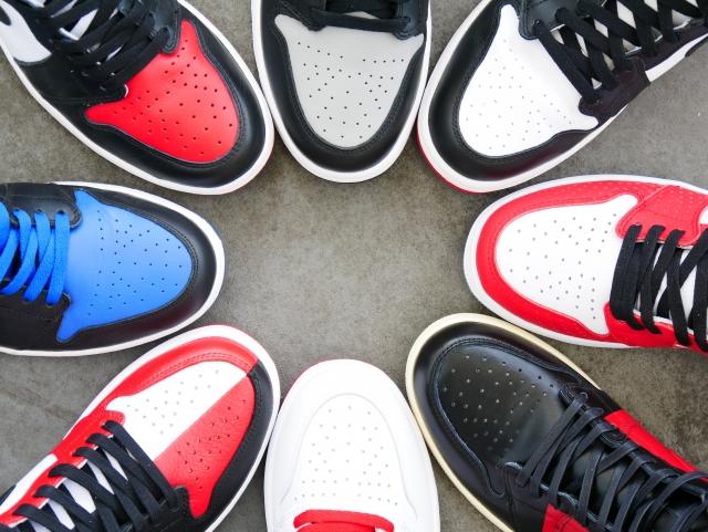 足や靴の臭い解消法3