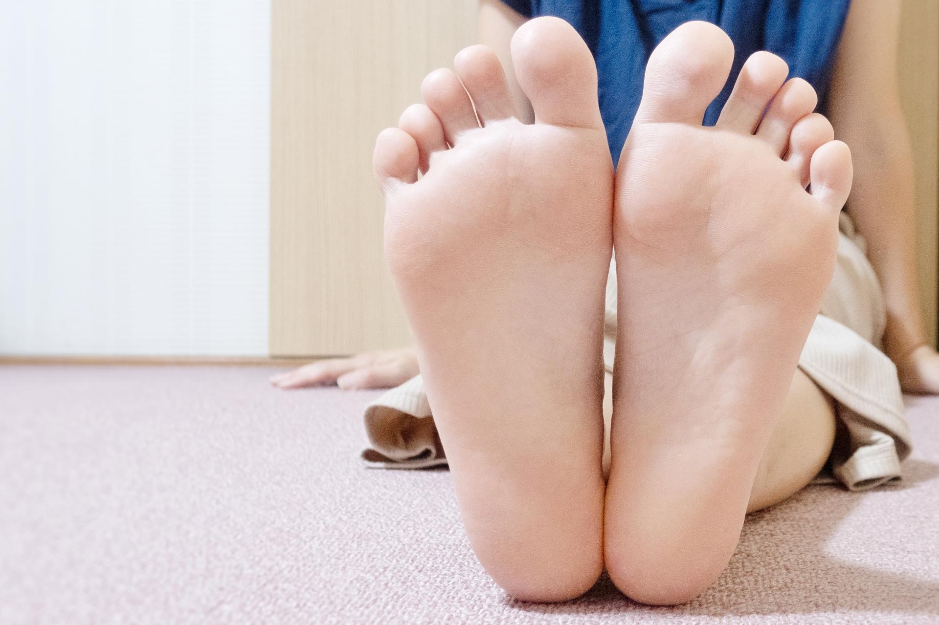 足幅の実寸によるウィズ(ワイズ)