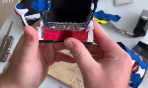 【リーボックのクッション技術】スニーカーのヘキサライトとは